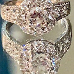 Amazing diamond ring! Gorgeous❤️